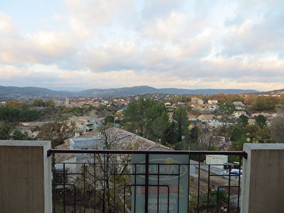 Appartement Vidauban T2