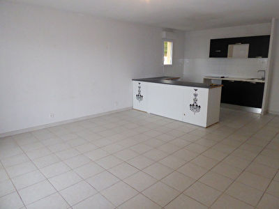 appartement type t3 vidauban VIA AURELIA