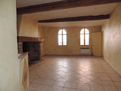 Appartement LORGUES
