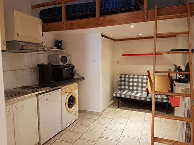 2 appartements Draguignan Studio et T2