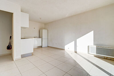 Appartement type T2-